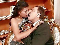 Vaari fucking hot nuoria Latinan tytön