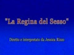 La Regina Suppr Sesso - Jessica Rizzo