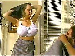 Letha Wapens en DE KONING Ron Jeremy