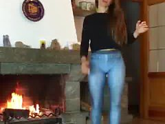 Gostosa Leggings 17