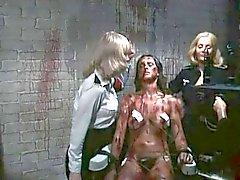 Ilsa electro tortyr