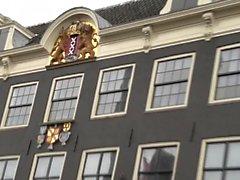 Blonde manèges pro hollandais