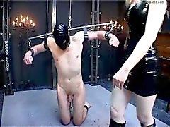 domination féminine german classique de
