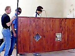 Unerwartet Kidnapping - BAREBACK Titel Das Schikanieren