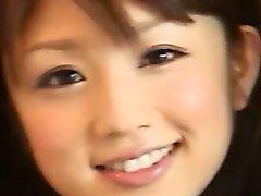 Nettes Sexy asiatische Arbeits Baby , die Sex