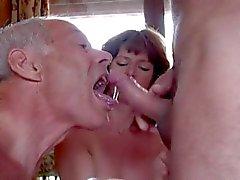 Husband Hanrej komma Leche de Toro