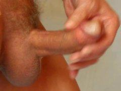 Sıcak Guy, Cock kapalı mastürbasyon Dick, prostat oynamak, anal oyuncaklar