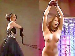 zenhan slave castle lesbian