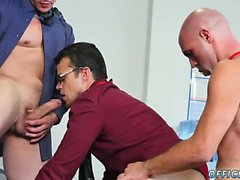 Teen Homosexuell Porno-Star kyler Moos Homosexuell Porno Mobile Ist Yoga-Akt