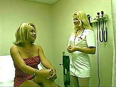 Tranny GD and nurse