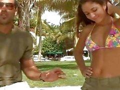 Cuban Kings - Nicole Grey, 18 Bien y Caliente!
