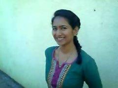 anusha divulguée la photo