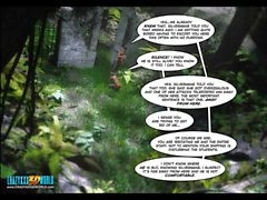 3D Komiker : Äldre . avsnitt 37