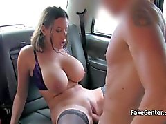 Black stocks babe fuck taxista