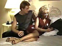De colleen Brennan Karen Verão de Jerry de mordomo na do porn clássica