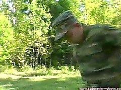 russischen Armee 15.