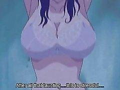Mitsuko bondage hemmafru
