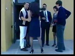 португальский порно фильм ( Festa Escaldante )
