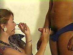 Anal Françaises Mature Avec plus jeune de Garçon