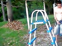 Str8 eğlence oynatma - elektrikli erkek