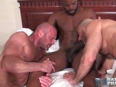 CutlerX , Adam Russo e del Ciad Brock