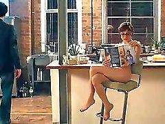 Brittany Murphy cenas de nudez
