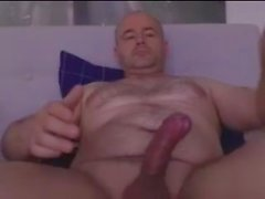 Ju luden , stor Cock & Sperma