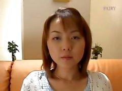 Abertura Vagina do coreano de 18 anos