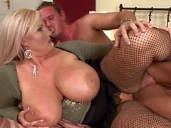 Big Natural Breasts 2 - Сцена 4 - DDF Productions