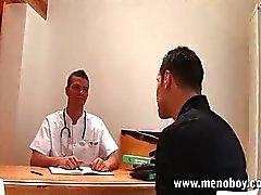 ES / Menoboys - en EAP d' urgence