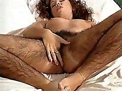 Friikkejä of Nature satayhdeksänkymmentäyksi apina Girl
