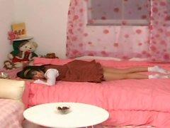 Komori Momo - loisirs agréables