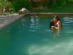 Seven Sins pres. Janice & Abigail By The Pool