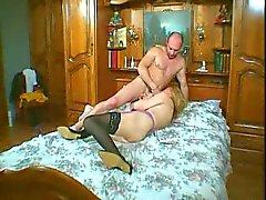Busty Eski Whores ( Fransızca) ... Part 1 - F70