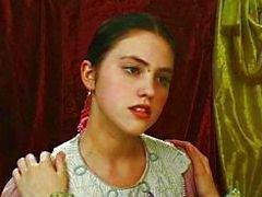 Young Russian lesbians