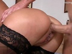 Housewife hard sex