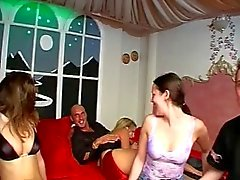 swingers on heilua Club