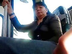 otobüsle