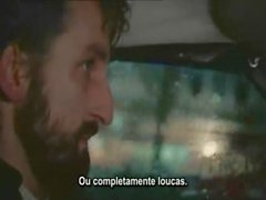 Bir taksi Zum Klo - Legendado ( Portekizce )