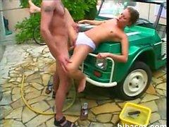 Heat Day sex anal amatör sex