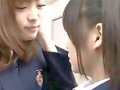 AUKG-220 Carnal - Shinomiya Lily Hazuki Allowed Love Of Sch