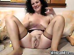 Dirty prostituée matures avec les les trous en vrac