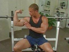 Matthew Rush Full Service di Gym