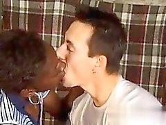 African woman verdammt einen weißen Mann - My Babe von CHEAT -DATE .