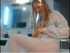 MsSnowWhite BettieSweet ukrainain webcam girl Guadagnare online