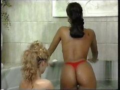 Charmaine & Lana 2