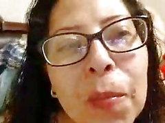 Mexicana evli Latina sürtük bbw sevindirici severler arzuları
