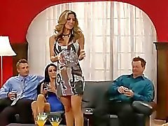 Breanne Benson switching her lover