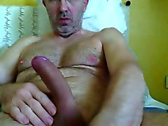 İtalyan mature adama mastürbasyon