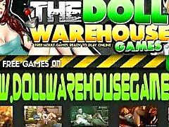 3D Space Dolls ihren Eseln gefickt - FreeFetishTVcom